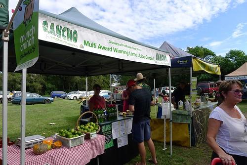 Byron Bay Farmers Market2