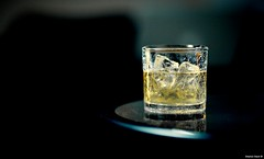 A Dram of Ardbeg | 033.365 (Stephan Geyer) Tags: glass canon dubai dof bokeh 85mm whiskey 5d canon5d scotch malt dram canoneos5d project365 8512 85l ef85mmf12lusm ardberg canon5dclassic
