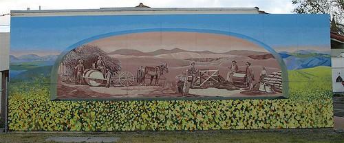 Lompoc Mural Mustard Seed