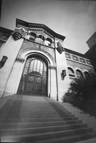 museo de ciencias naturales b. rivadavia