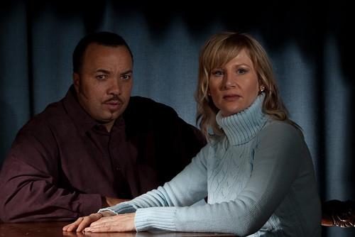 Roger and Lori