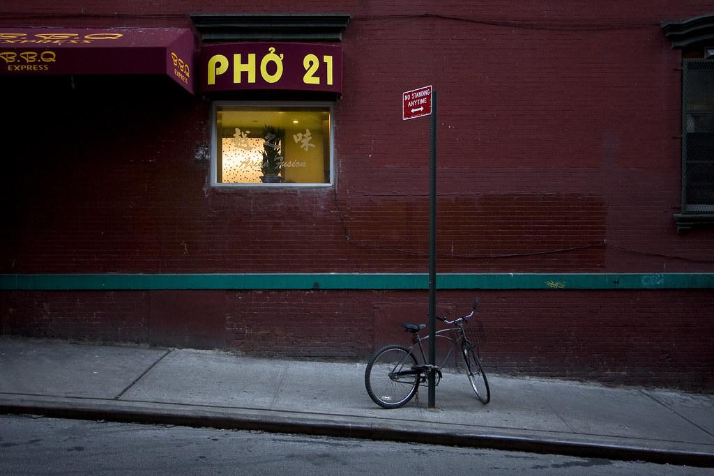 Pho bike
