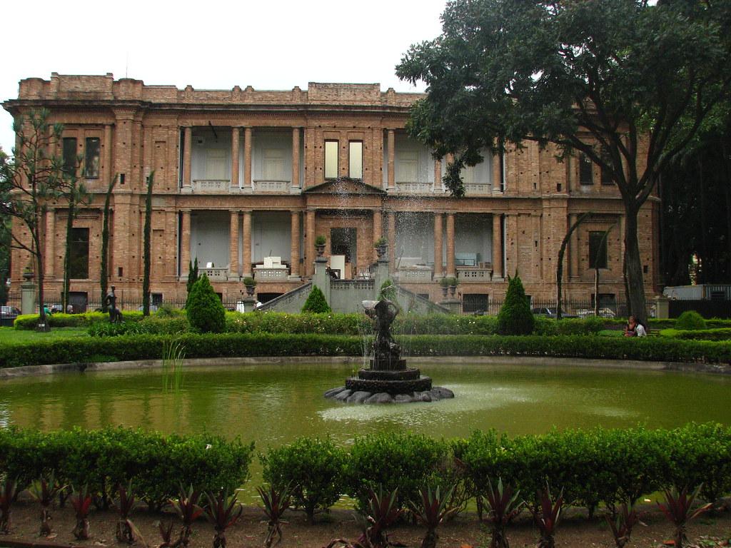 Pinacoteca(SP)