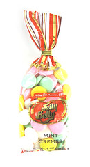 Jelly Belly Mint Cremes Package