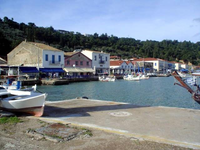 Δυτική Ελλάδα - Ηλεία - Το Κατάκολο Κατάκολο, Ηλεία