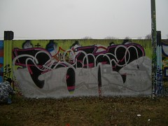gangs 89 inrs the beginning (uncontrolable) Tags: silver beginning chrome gangs 89 inrs