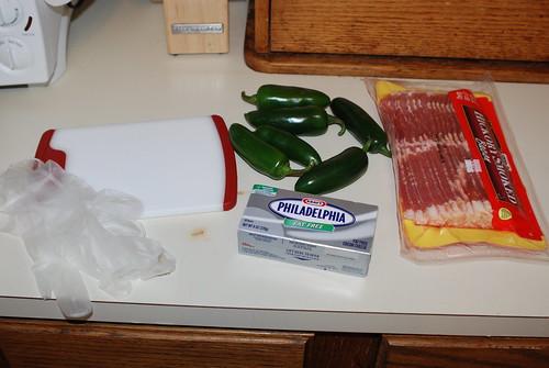 Prepping Hoffapenos