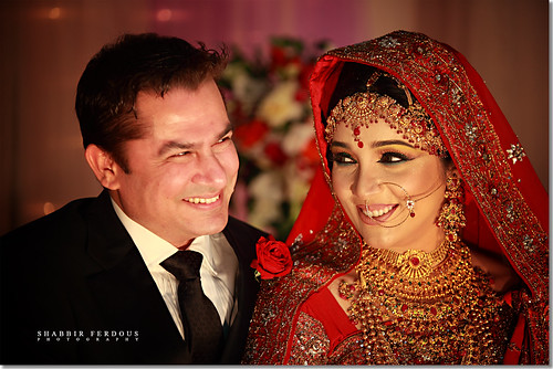 Bangladeshi Wedding Reception Zeeleon Riya