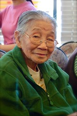Lola (97th Birthday)