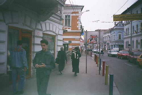 In Rumenia