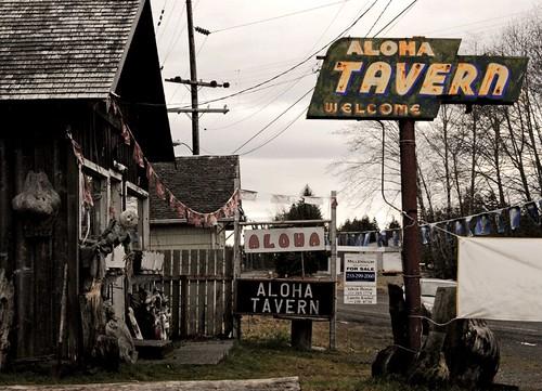 Aloha Tavern