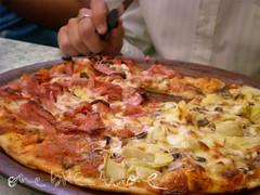 bar reggio mortadella pizza