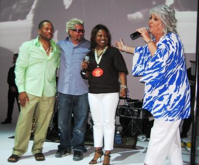 5 Things I Love About SoBe Wine & Food Fest