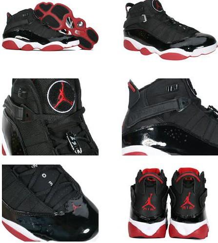 Nike Air Jordan 6 VI-AJ6-a06-B-189