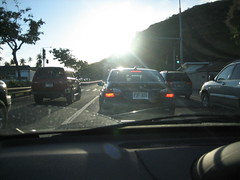 IMG_0055 (CharlieBoy808) Tags: hawaii driving traffic hwy kai honolulu kalanianaole