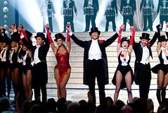 Oscars 2009 : Hugh Jackman par tchuntfr