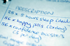 Happy Pills Prescription