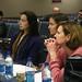 Judges Lisa Richter, Nicole Nasser, and Ericka Gettman