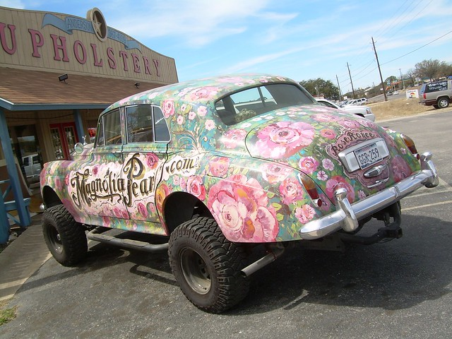 Rose Royce Rolls Royce