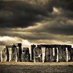 Dark Skies Over Stonehenge Redux