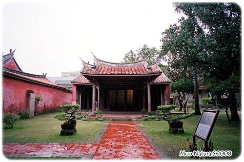 台南 孔廟-5