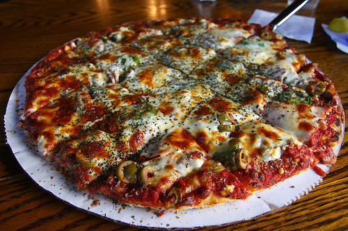Cascarelli's Pizza