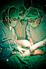 Surgery (arief_h) Tags: surgery malaysia operation surgeon hukm laparoscopic jasmiali