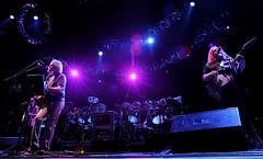 4/12/09 The Dead -- Greensboro Coliseum, Greensboro, North Carolina [copyright Sara D. Davis]