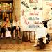 la vida als carrers de Hanoi