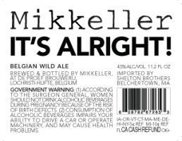 mikkeller label