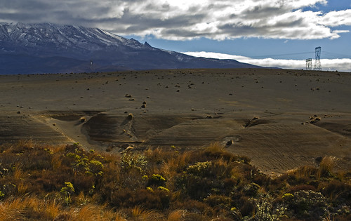 Rangipo Desert, New Zealand | Flickr - Photo Sharing!