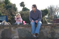 z tat na murku (p.lorenc) Tags: lilla lorencowie