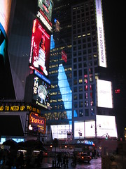 Times Square by edenpictures, on Flickr
