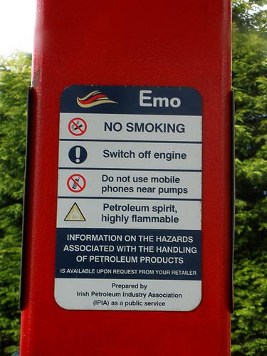 Emo Station