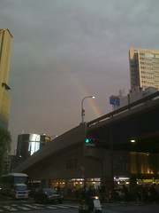 東京の虹 - 2