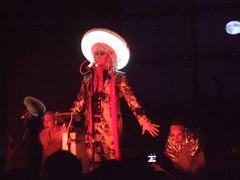 Fischerspooner - Between Worlds @ Webster Hall (Satori (of Zazoo & Satori)) Tags: nyc costumes lights concert theater tour stage performance entertainment fischerspooner liveshow caseyspooner betweenworlds photobysatori