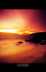 Sunset Chantek