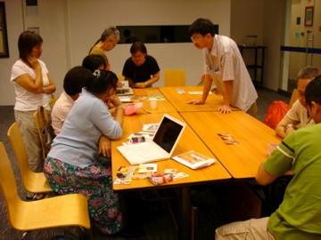 A*Live @ Bishan Library - May
