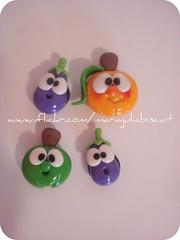 Vo para SP - pack de legumes/frutas/verduras (Alane  maria julia biscuit) Tags: