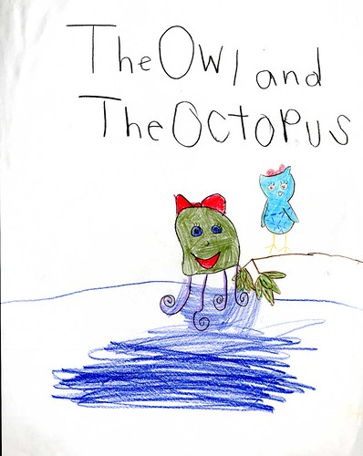 The Owl and the Octopus