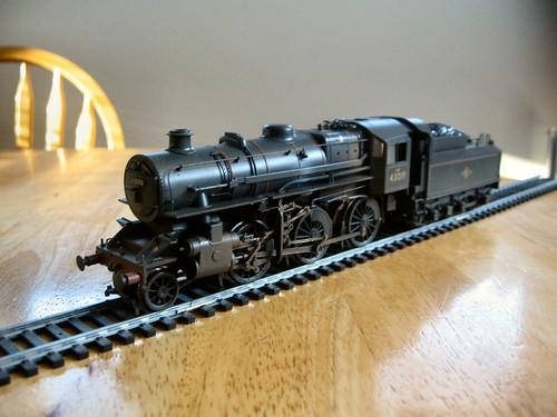 bachmann trains