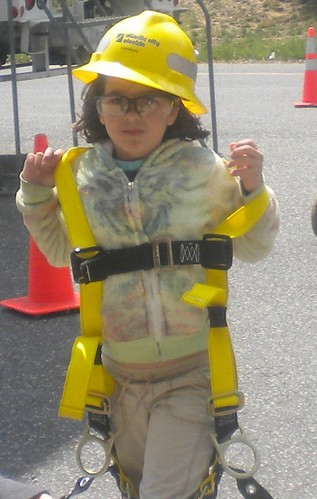 Bring Your Child(ren) to Work Day 2009