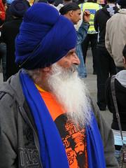 Bozoorg (Transmigration) Tags: sikh punjab sikhism fujifinepix transmigration damalaa