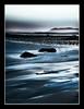 Marée bleue (Jerome Mercier) Tags: leica longexposure blue france beach water fog stone landscape 22 eau britain marin bretagne plage brume bleue roche marée leicadigilux3 colorphotoaward trelevern bookjm