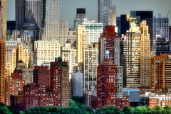 details (mudpig) Tags: nyc newyorkcity sunlight ny newyork sunshine skyline skyscraper geotagged cityscape financialdistrict hdr mudpig stevekelley