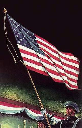 patriotic 5