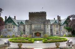 Hatley Castle (Shogun_X) Tags: canada castle britishcolumbia victoria xmen hatley