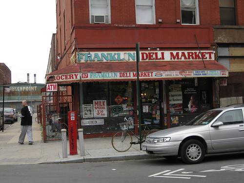 Franklin Deli, Greenpoint