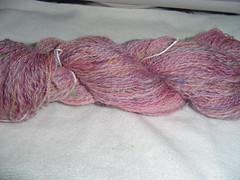 Shady Fibers Pink Eeyore