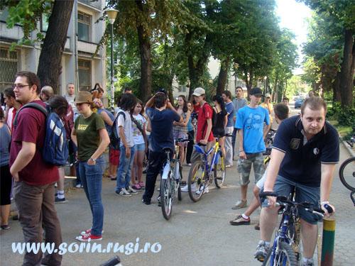 Bikewalk #4